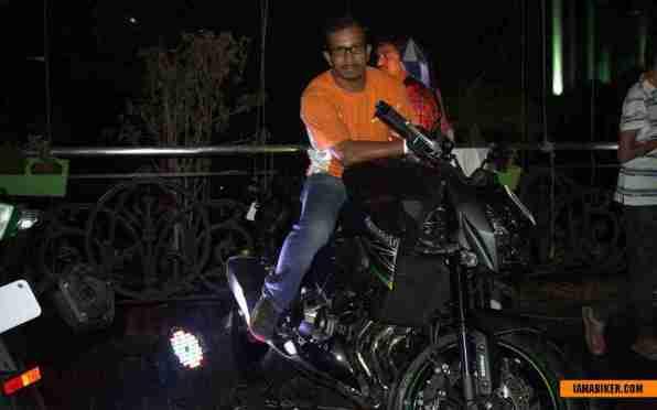 Kawasaki Motorcycles India - 17