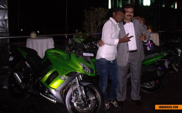 Kawasaki Motorcycles India - 19
