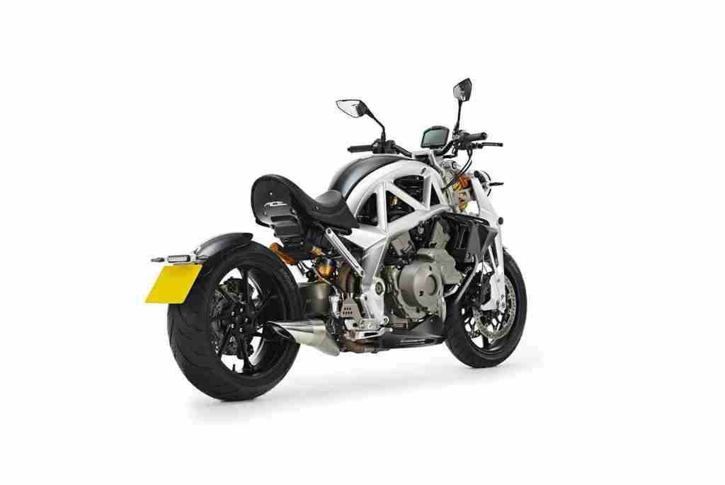 ariel ace motorcycle - 48