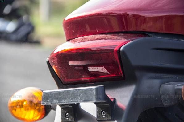2015 Harley Davidson Street 750 review - 18