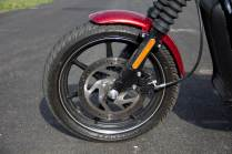 2015 Harley Davidson Street 750 review - 26