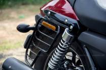 2015 Harley Davidson Street 750 review - 38