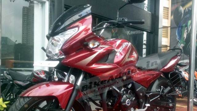 New Bajaj Discover 150F and 150S launch