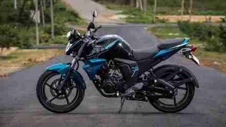 Yamaha FZ-S review - 05