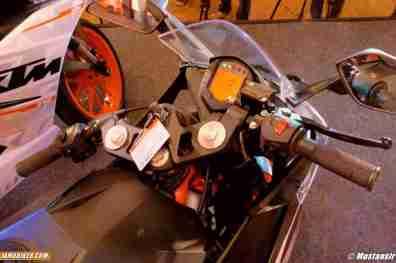 KTM RC 390 RC launch India - 08