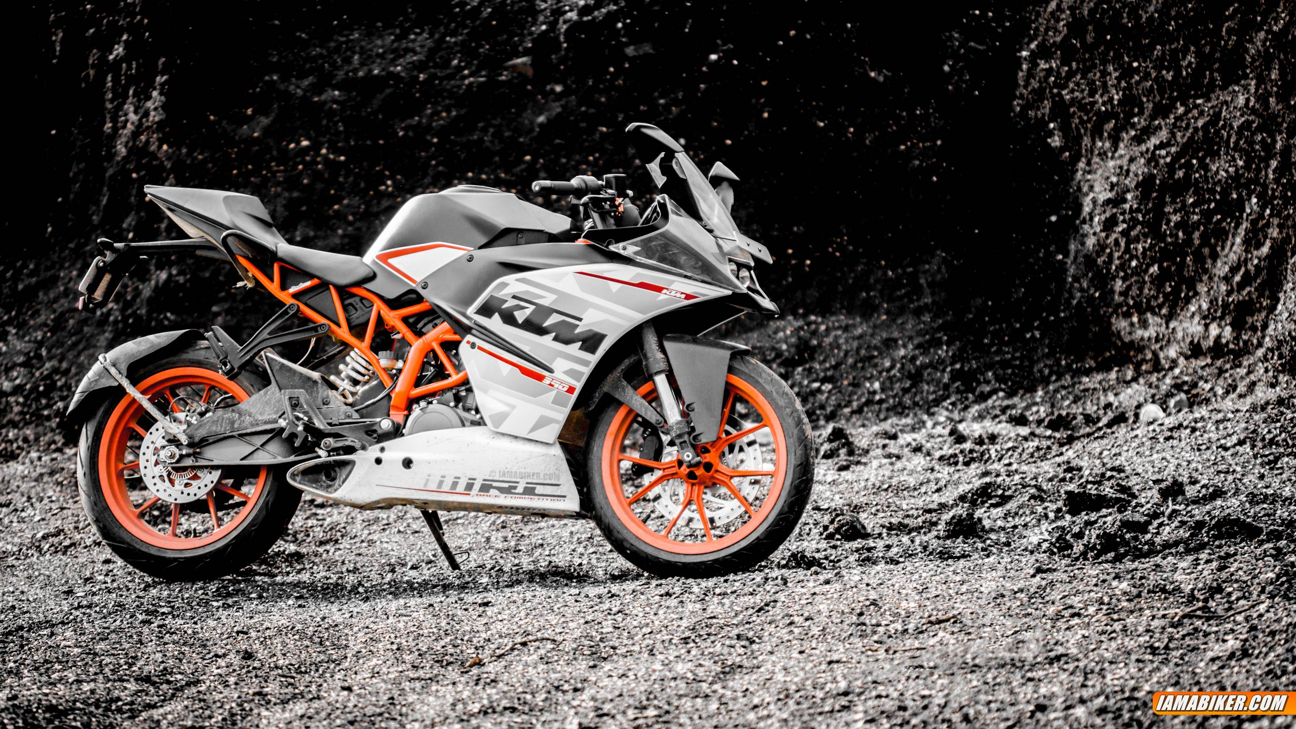 With The Review Coming Up Shortly We Start Proceedings Some High Resolution Wallpapers Of RC 390 Does Look Good Doesnt It