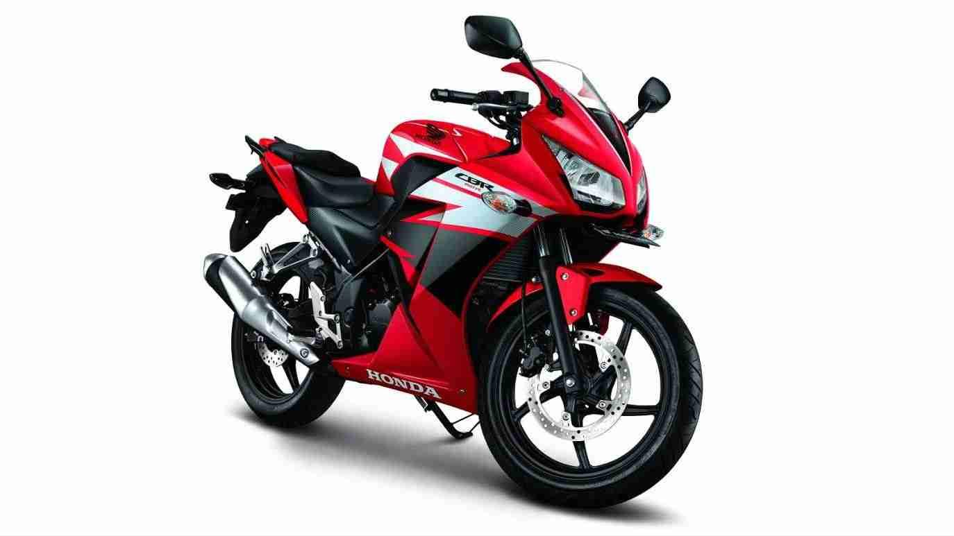 New 2015 Honda CBR150R unveiled