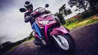 Yamaha Alpha review