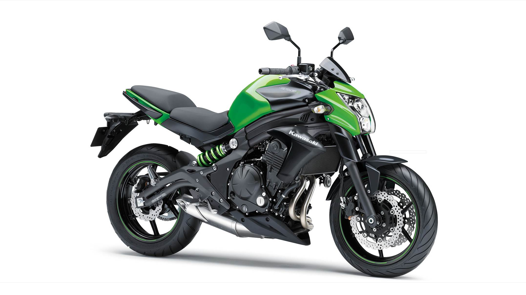 Kawasaki launches ER-6n and Z250 motorcycles in India