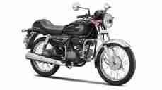 Splendor Pro Classic colour black