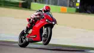 2015 Ducati 1299 PANIGALE S