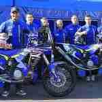 Sherco TVS Rally Factory team riders