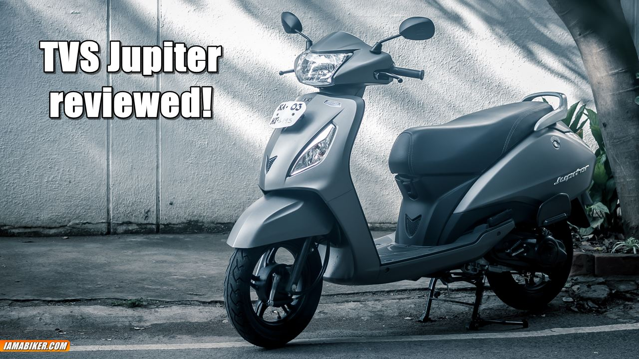 Motorcycle Jupiter IJ-4: review, specifications and reviews 93