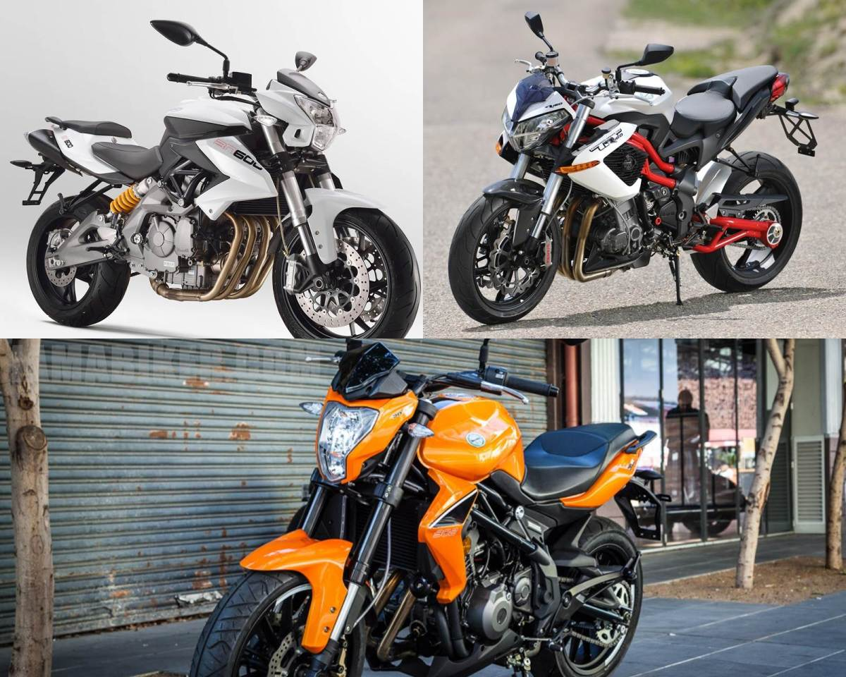 2015 Benelli launches