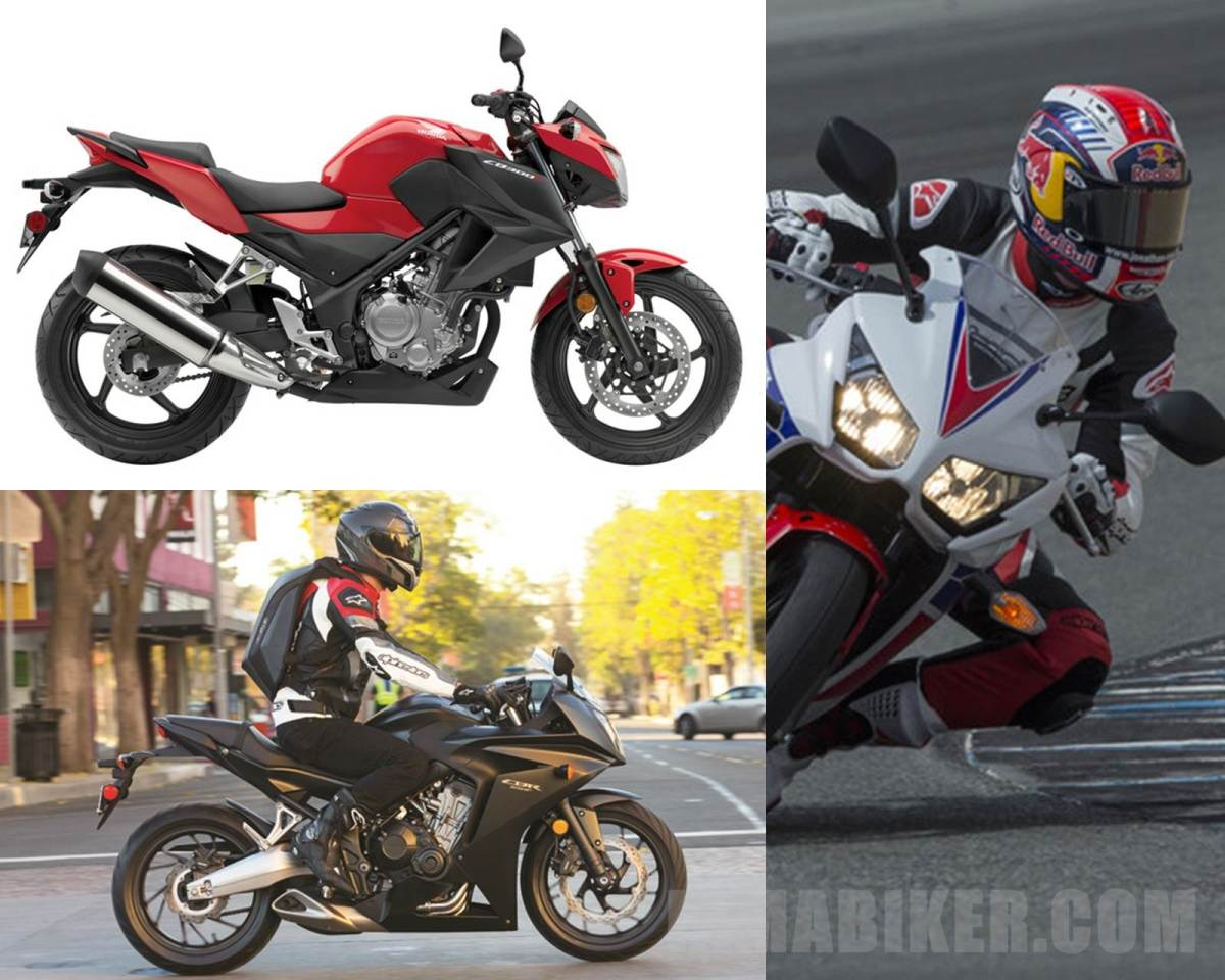 2015 Honda launches
