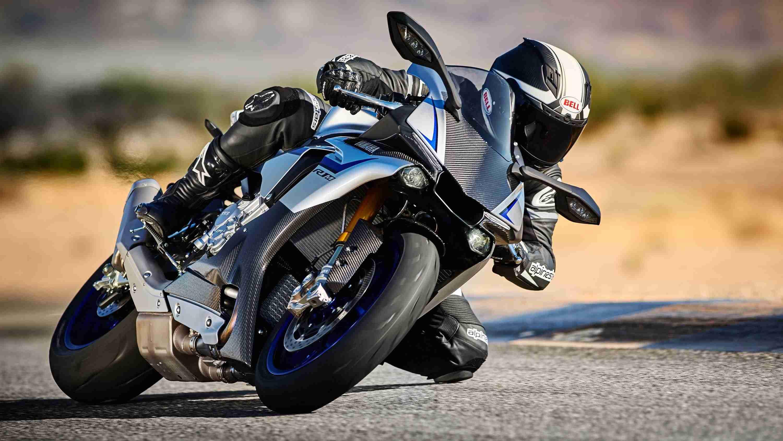 2015 Yamaha R1 R1 M Hd Wallpapers