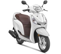 Honda Aviator scooter