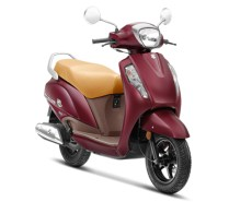 Suzuki Access 125 SE scooter