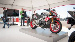 2016 Aprilia models USA prices