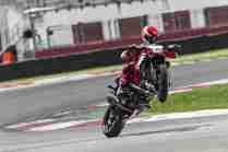 Ducati Hypermotard SP India