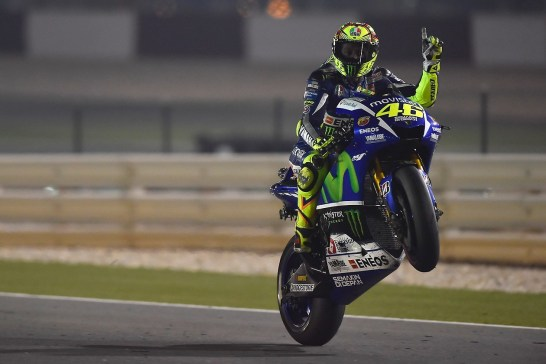 valentino rossi ndash wheelie - photo #44