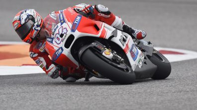 Andrea Dovizioso HD wallpaper - MotoGP COTA Austin Texas