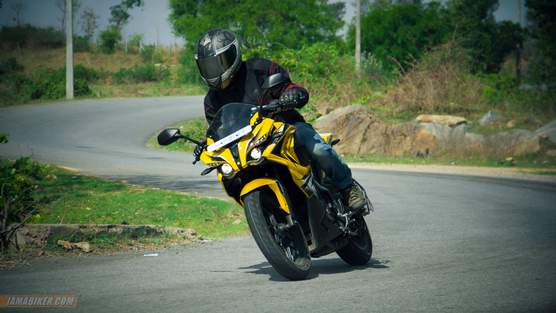 Pulsar RS 200 review verdict