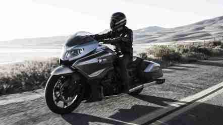 BMW Motorrad Concept 101 HD wallpaper