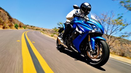 Suzuki GSX-S1000F HD wallpaper