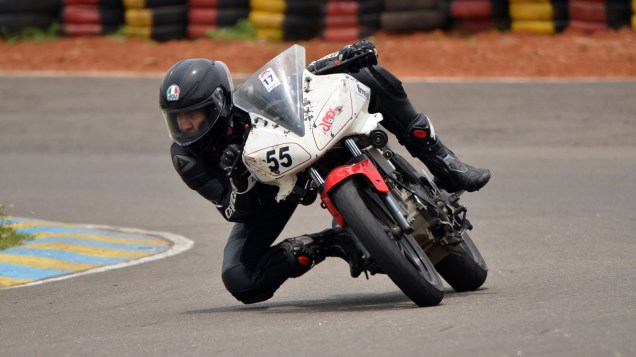 Amarnath Menon - Apex Racing Team