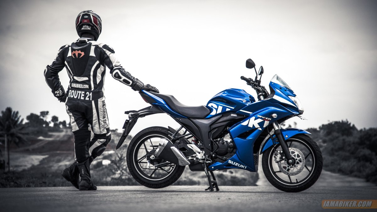 Suzuki Gixxer SF review verdict