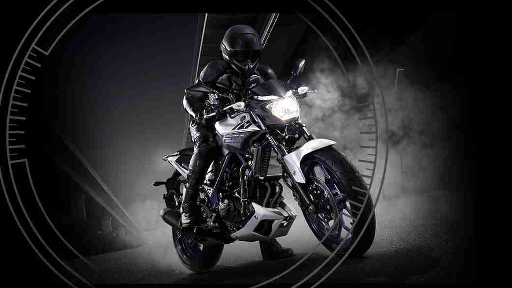 Yamaha MT 25 images