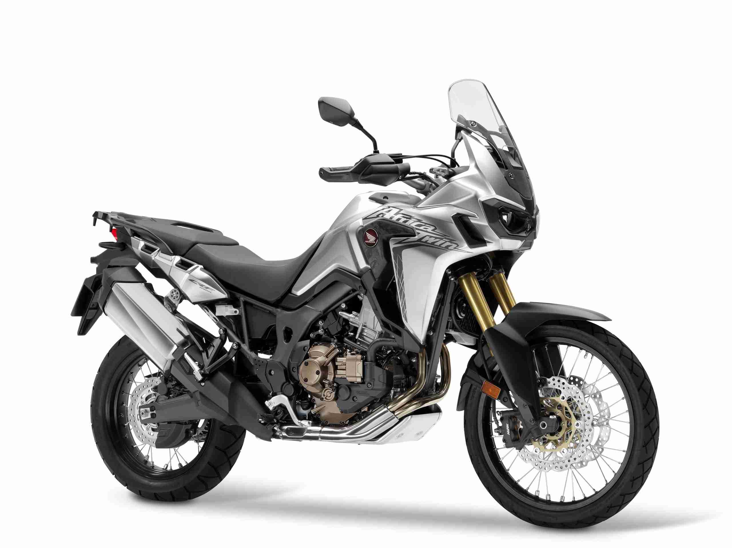 2016 Honda CRF1000L Africa Twin