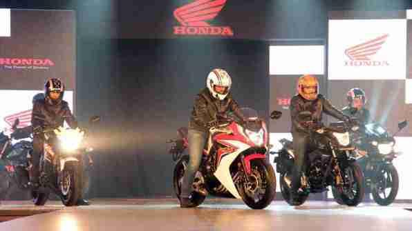 Honda Revfest Bangalore
