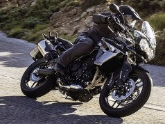 Triumph Tiger 800 XR India