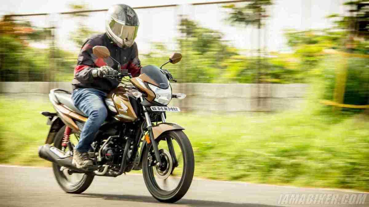 Honda Livo review verdict