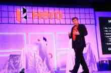 Hero Duet and Maestro Edge launch Bangalore Ashok Bhasin
