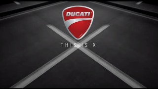 New Ducati This is X teaser