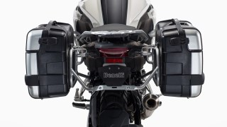 Benelli TRK 502 Adventure Bike