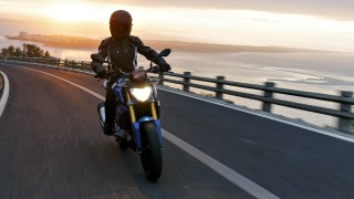 BMW G310R HD wallpapers