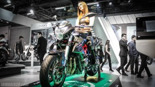 DSK Benelli TNT 600i ABS