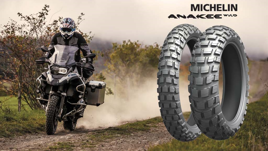 Michelin India To Launch Off Road Tyres For Motorcycles