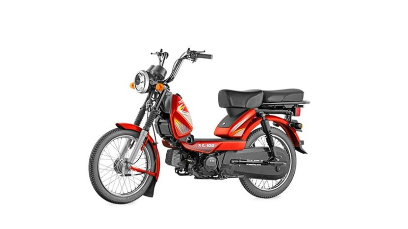 TVS and Bajaj in legal battle