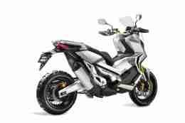 Honda ADV Scooter concept