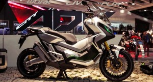 Honda City Adventure concept
