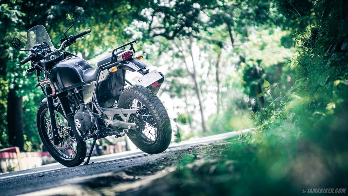 Royal Enfield Himalayan HD wallpapers -  (1)