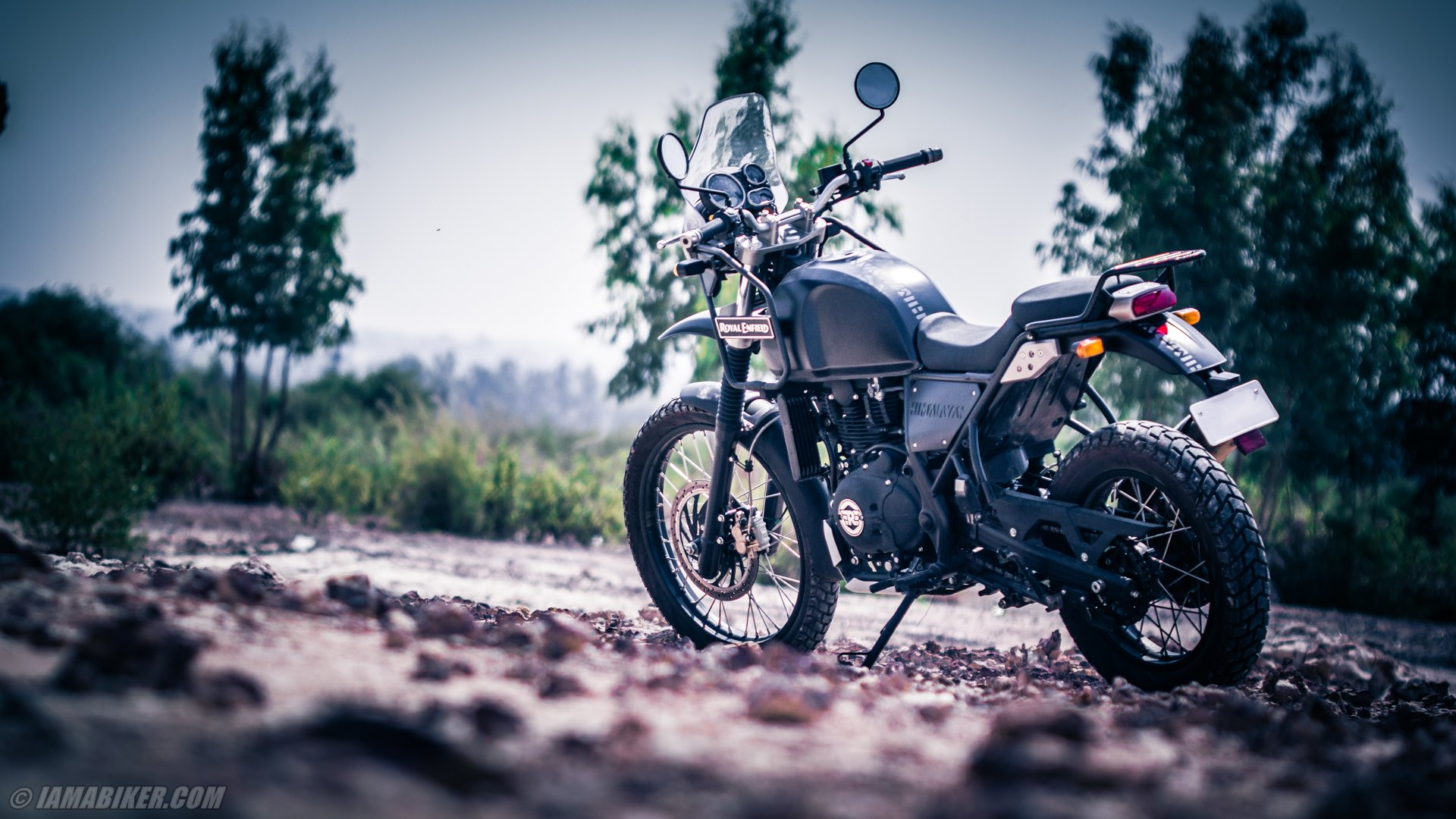 Hd wallpaper royal enfield - Royal Enfield Himalayan Hd Wallpapers 5