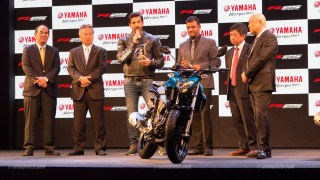 Yamaha FZ25 images