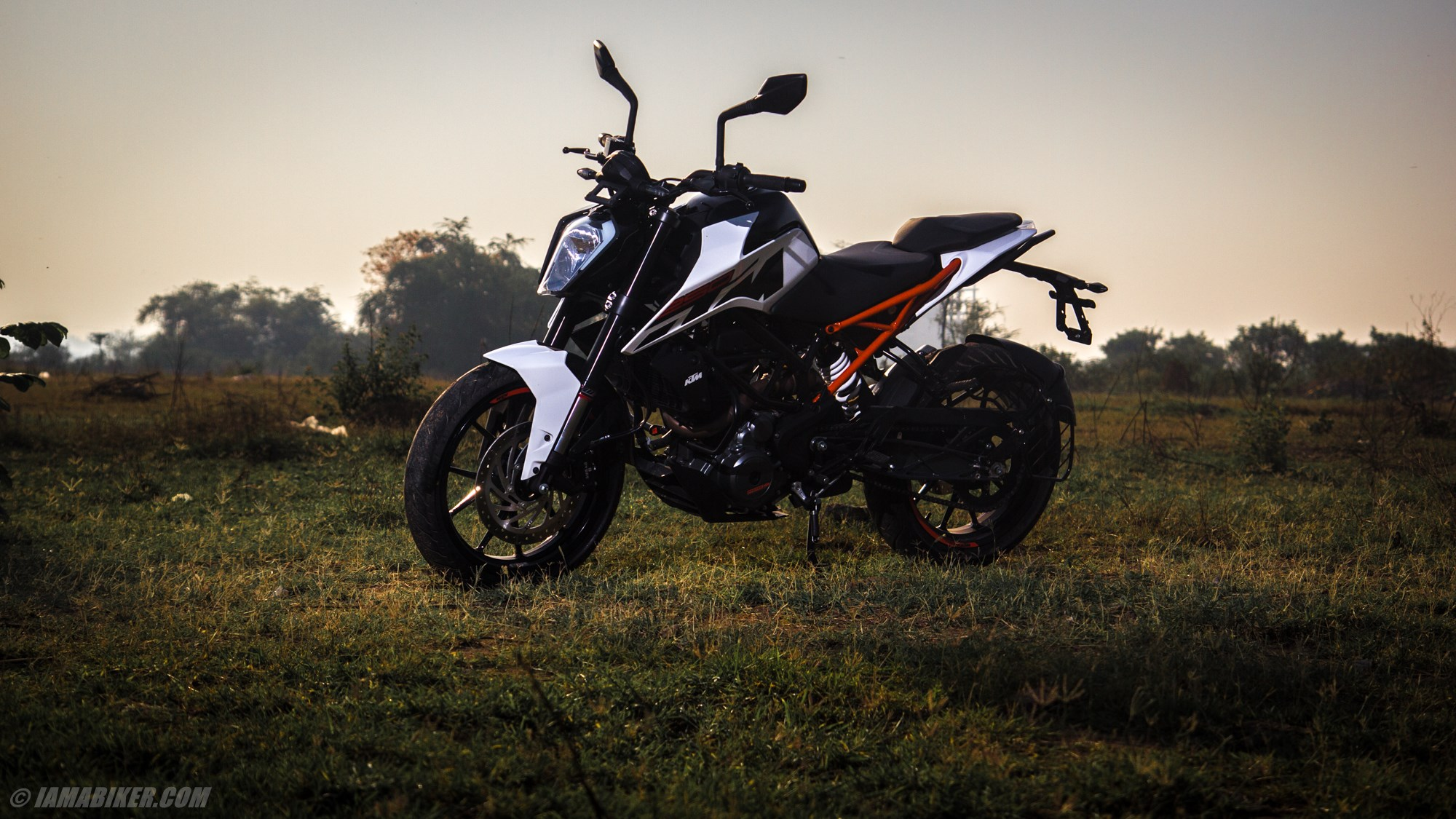Ktm Duke 250 Hd Wallpapers 5 Iamabiker