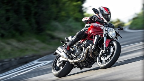 Ducati India discontinues Euro 3 versions in India